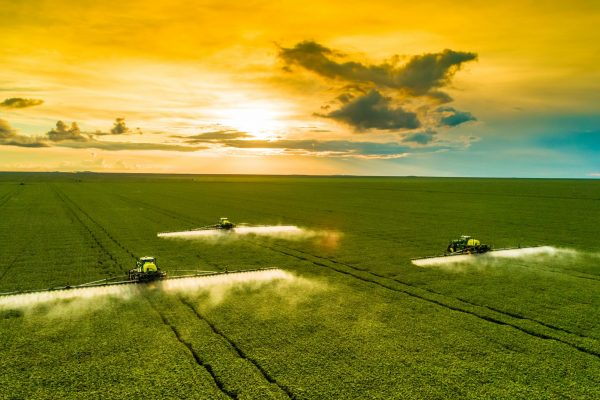 Industrials Agriculture